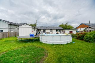 Photo 34: 46254 MCCAFFREY Boulevard in Chilliwack: Chilliwack E Young-Yale House for sale : MLS®# R2617373