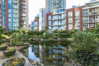 """Photo 16: 1101 58 KEEFER Place in Vancouver: Downtown VW Condo for sale in """"FIRENZE"""" (Vancouver West)  : MLS®# R2183536"""