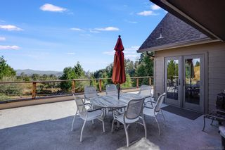Photo 17: PALOMAR MTN House for sale : 7 bedrooms : 33350 Upper Meadow Rd in Palomar Mountain