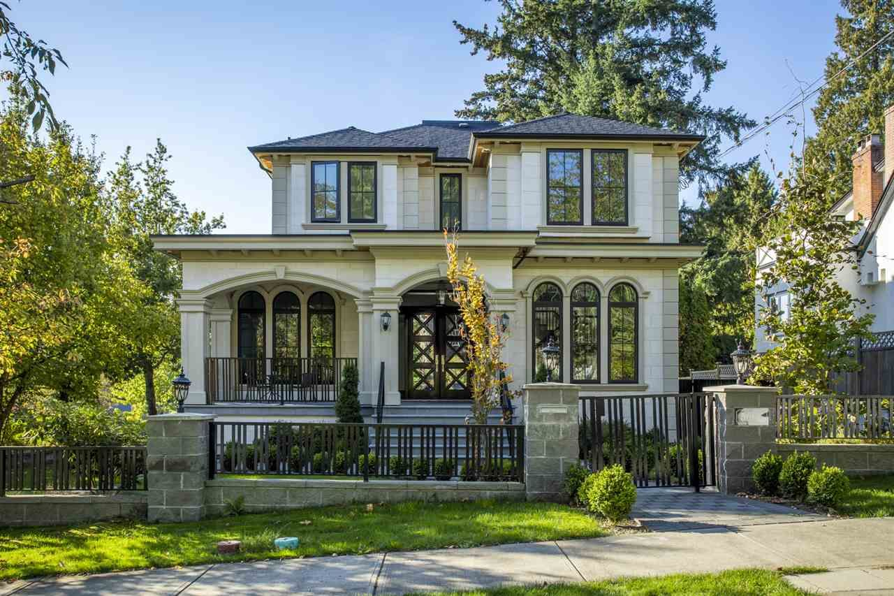 Main Photo: 5687 OLYMPIC Street in Vancouver: Dunbar House for sale (Vancouver West)  : MLS®# R2511688