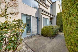 Photo 19: 27 9800 KILBY Drive in Richmond: West Cambie Townhouse for sale : MLS®# R2581676