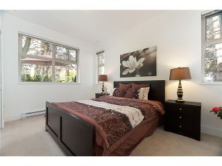 """Photo 3: 108 4885 VALLEY Drive in Vancouver: Quilchena Condo for sale in """"MACLURE HOUSE"""" (Vancouver West)  : MLS®# V884560"""
