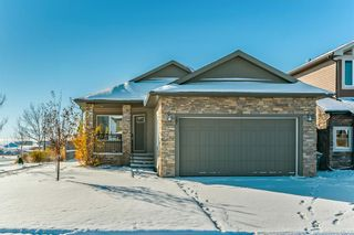 Photo 1: 101 Monteith Court SE: High River Detached for sale : MLS®# A1043266
