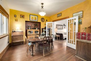 Photo 10: 928 W 21ST Avenue in Vancouver: Cambie House for sale (Vancouver West)  : MLS®# R2576661