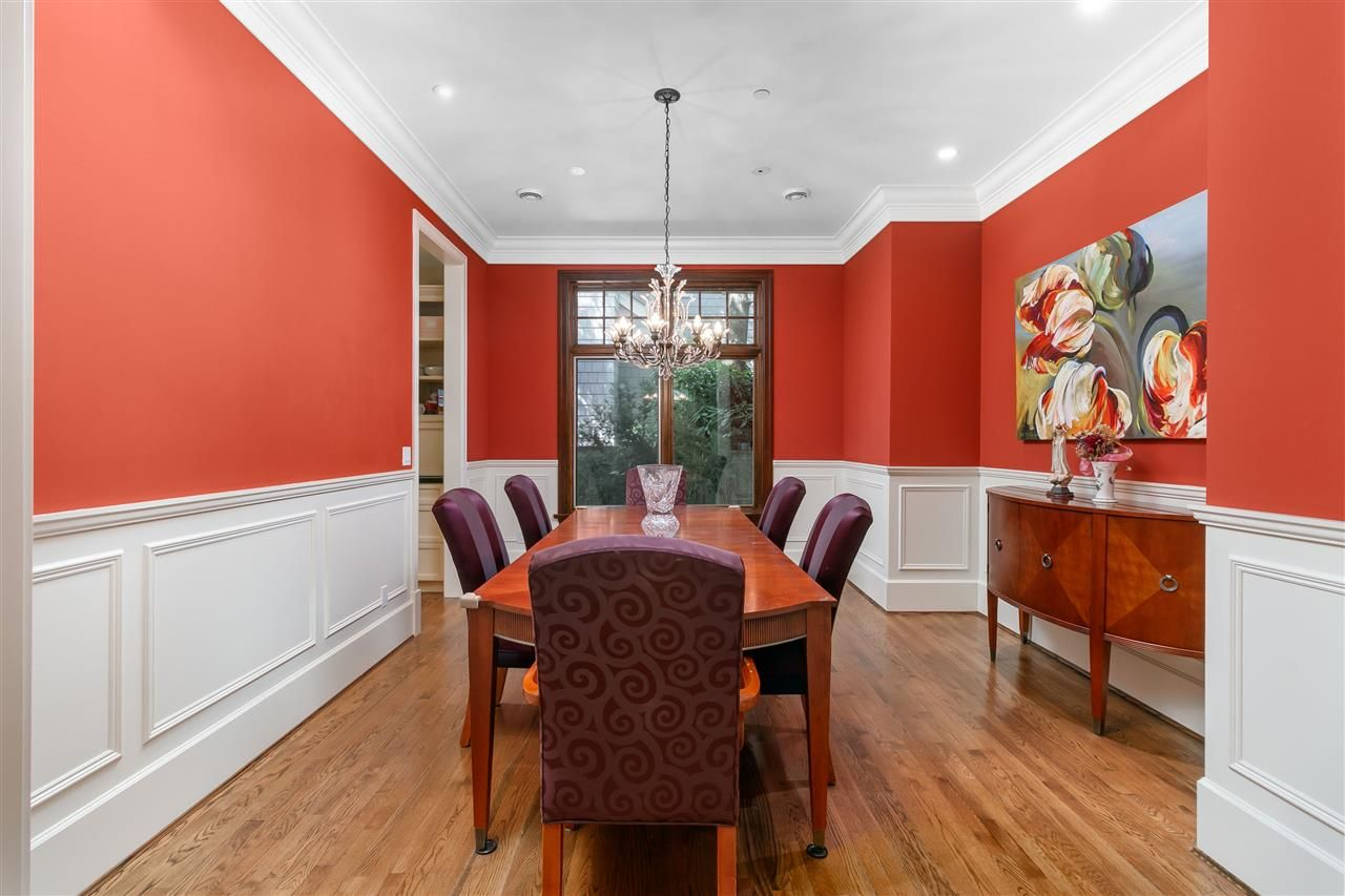 Photo 4: Photos: 5489 CARTIER Street in Vancouver: Shaughnessy House for sale (Vancouver West)  : MLS®# R2340473