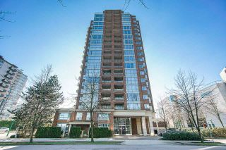 Photo 1: 806 4888 HAZEL STREET in Burnaby: Forest Glen BS Condo for sale (Burnaby South)  : MLS®# R2531793