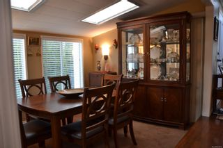 Photo 7: 99 7583 Central Saanich Rd in : CS Hawthorne Manufactured Home for sale (Central Saanich)  : MLS®# 863856
