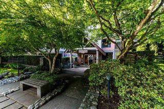 """Main Photo: 403 150 W 22ND Street in North Vancouver: Central Lonsdale Condo for sale in """"THE SIERRA"""" : MLS®# R2585836"""