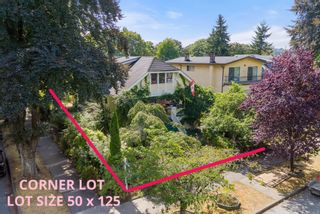 Photo 2: 2506 W 12TH Avenue in Vancouver: Kitsilano House for sale (Vancouver West)  : MLS®# R2614455
