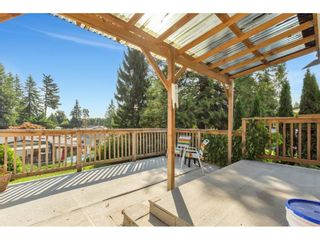 Photo 32: 33270 BROWN Crescent in Mission: Mission BC House for sale : MLS®# R2617562