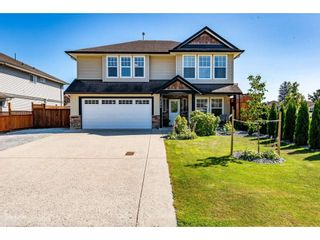 """Photo 2: 32986 DESBRISAY Avenue in Mission: Mission BC House for sale in """"CEDAR VALLEY ESTATES"""" : MLS®# R2478720"""