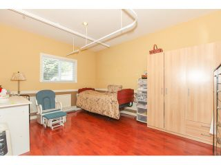 """Photo 12: 14861 74TH Avenue in Surrey: East Newton House for sale in """"CHIMNEY HEIGHTS"""" : MLS®# F1438528"""
