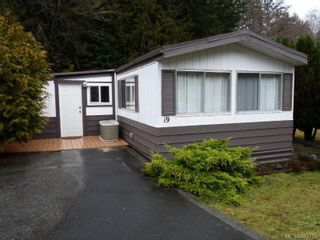 Photo 16: 19 2615 Otter Point Rd in : Sk Broomhill Manufactured Home for sale (Sooke)  : MLS®# 883755