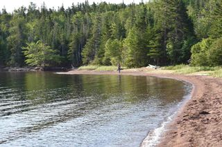 Photo 21: Gillis Point Road in Gillis Point: 209-Victoria County / Baddeck Vacant Land for sale (Cape Breton)  : MLS®# 202120644