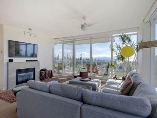 "Photo 12: 906 2688 WEST Mall in Vancouver: University VW Condo for sale in ""PROMONTORY"" (Vancouver West)  : MLS®# R2533804"