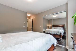 """Photo 13: 114 828 ROYAL Avenue in New Westminster: Downtown NW Townhouse for sale in """"BRICKSTONE WALK"""" : MLS®# R2161286"""