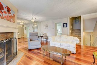"""Photo 3: 3344 FLAGSTAFF Place in Vancouver: Champlain Heights Townhouse for sale in """"COMPASS POINT"""" (Vancouver East)  : MLS®# R2252960"""