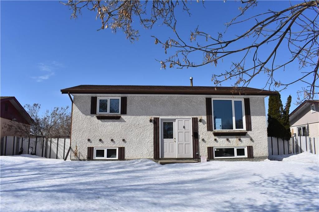 Main Photo: 7 Rizzuto Bay in Winnipeg: Mission Gardens Residential for sale (3K)  : MLS®# 202006497