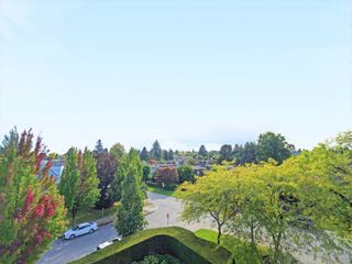 """Photo 17: 406 6076 TISDALL Street in Vancouver: Oakridge VW Condo for sale in """"THE MANSION HOUSE ESTATES LTD"""" (Vancouver West)  : MLS®# R2409487"""