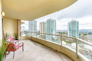 """Photo 22: 1001 5967 WILSON Avenue in Burnaby: Metrotown Condo for sale in """"Place Meridian"""" (Burnaby South)  : MLS®# R2555565"""
