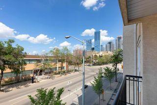 Photo 17: 310 10707 102 Avenue in Edmonton: Zone 12 Condo for sale : MLS®# E4251720