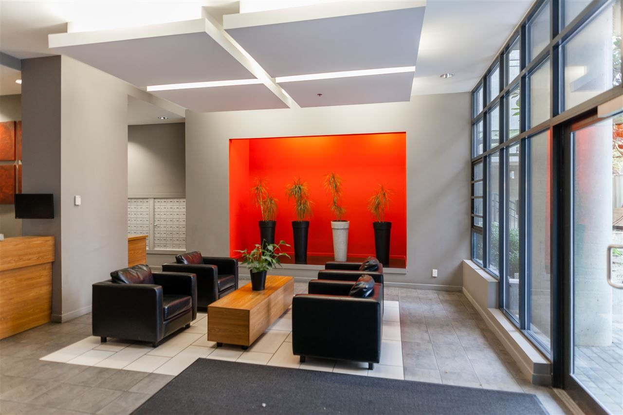 """Main Photo: 2508 1155 SEYMOUR Street in Vancouver: Downtown VW Condo for sale in """"BRAVA"""" (Vancouver West)  : MLS®# R2120321"""