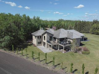 Photo 2: 11231 Atim RD: Rural Parkland County House for sale : MLS®# E4225479