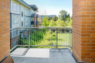 "Photo 16: 320 2280 WESBROOK Mall in Vancouver: University VW Condo for sale in ""KEATS HALL"" (Vancouver West)  : MLS®# R2269685"