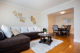 Photo 4: 695 Garfield Street North in Winnipeg: West End Residential for sale (5C)  : MLS®# 202015307