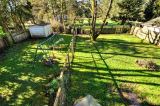 Photo 3: 21016 OLD YALE ROAD in Langley: Langley City House for sale : MLS®# R2037132