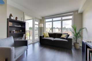 Photo 6: 316 55 EIGHTH AVENUE in New Westminster: GlenBrooke North Condo for sale : MLS®# R2211489