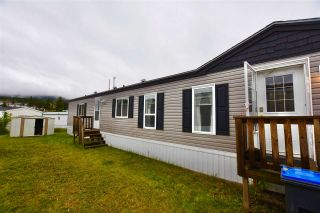 """Photo 17: 47 3001 N MACKENZIE Avenue in Williams Lake: Williams Lake - City Manufactured Home for sale in """"GREEN ACRES MOBILE HOME PARK"""" (Williams Lake (Zone 27))  : MLS®# R2508986"""