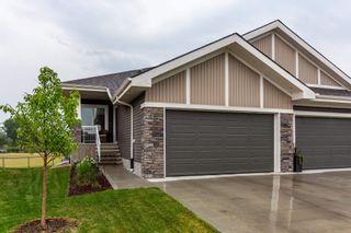Main Photo: 12 50 LEGACY Terrace: St. Albert House Half Duplex for sale : MLS®# E4255845