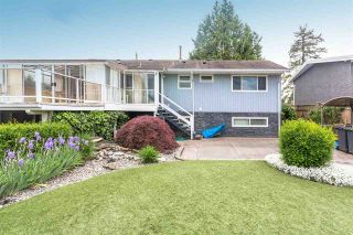 Photo 29: 1101 SMITH Avenue in Coquitlam: Central Coquitlam House for sale : MLS®# R2458016