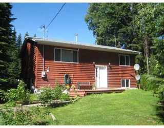 Photo 1: 9225 RANCHLAND Road in Prince_George: Chief Lake Road House for sale (PG Rural North (Zone 76))  : MLS®# N191234