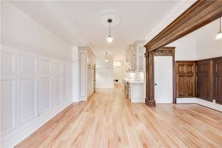 Photo 6: 2 10 Sylvan Avenue in Toronto: Dufferin Grove House (3-Storey) for lease (Toronto C01)  : MLS®# C4181982