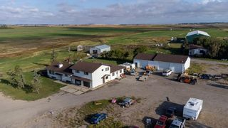 Photo 25: 240010 Rge Rd 255: Rural Wheatland County Detached for sale : MLS®# A1137862