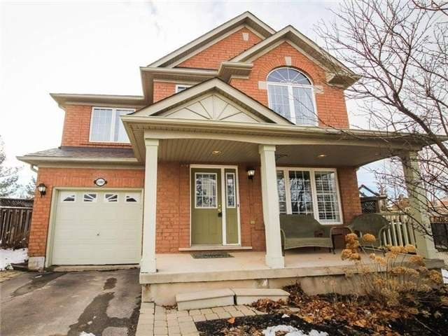 Main Photo: Cornerbrooke Cres in Oakville: West Oak Trails House (2-Storey) for sale : MLS®# W4058488