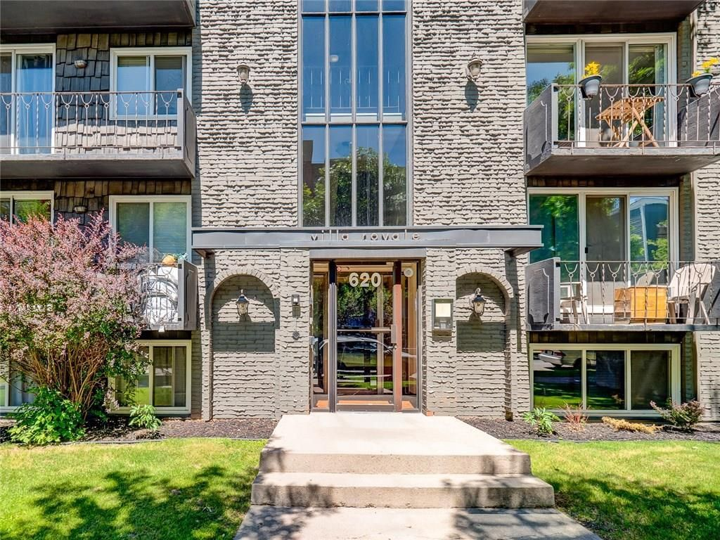 Main Photo: 102 620 15 Avenue SW in Calgary: Beltline Apartment for sale : MLS®# A1087975