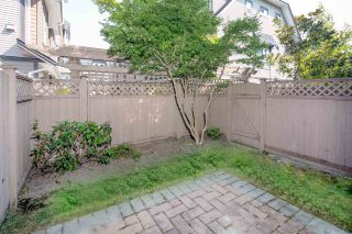 Photo 18: 4 7373 TURNILL Street in Richmond: McLennan North Townhouse for sale : MLS®# R2296302