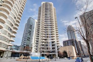 Main Photo: 2502 1078 6 Avenue SW in Calgary: Downtown West End Apartment for sale : MLS®# A1064133