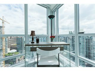 Photo 1: # 3005 833 SEYMOUR ST in Vancouver: Downtown VW Condo for sale (Vancouver West)  : MLS®# V1127229
