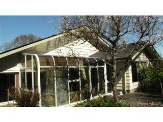 Photo 15: 1553 Marcola Pl in VICTORIA: SE Mt Doug House for sale (Saanich East)  : MLS®# 635437