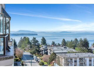 "Photo 24: 801 15111 RUSSELL Avenue: White Rock Condo for sale in ""Pacific Terrace"" (South Surrey White Rock)  : MLS®# R2567090"