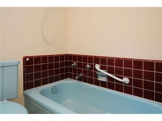 """Photo 14: 2381 E GEORGIA Street in Vancouver: Hastings House for sale in """"GRANDVIEW"""" (Vancouver East)  : MLS®# V1017795"""
