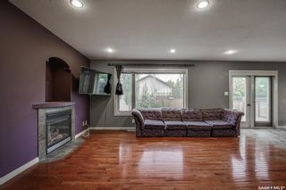 Photo 3: 446 Greaves Crescent in Saskatoon: Willowgrove Residential for sale : MLS®# SK864226