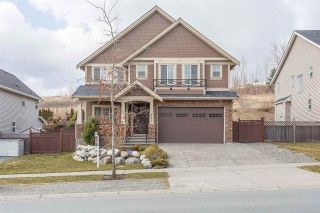 """Photo 1: 2331 CHARDONNAY Lane in Abbotsford: Aberdeen House for sale in """"PEPIN BROOK ESTATES & WINERY"""" : MLS®# R2365702"""