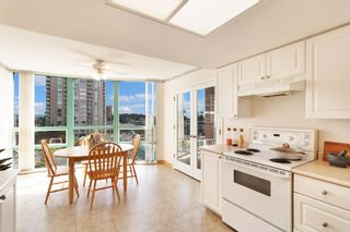 """Photo 9: 905 728 PRINCESS Street in New Westminster: Uptown NW Condo for sale in """"PRINCESS TOWER"""" : MLS®# R2578505"""