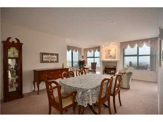 """Photo 4: 801 728 PRINCESS Street in New Westminster: Uptown NW Condo for sale in """"PRINCESS"""" : MLS®# V927667"""