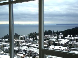 Photo 9: 1704 15152 Russell Ave in White Rock: Home for sale : MLS®# f1306527